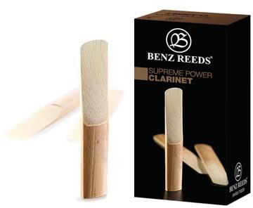 Benz Reeds Power, B klar. něm. 3,5, 5ks/bal