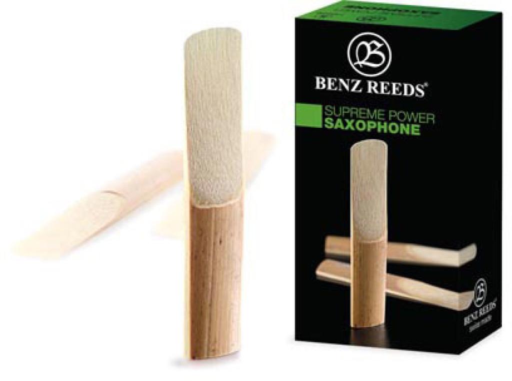Benz Reeds Power, sopran sax. 3,5, 5ks/bal