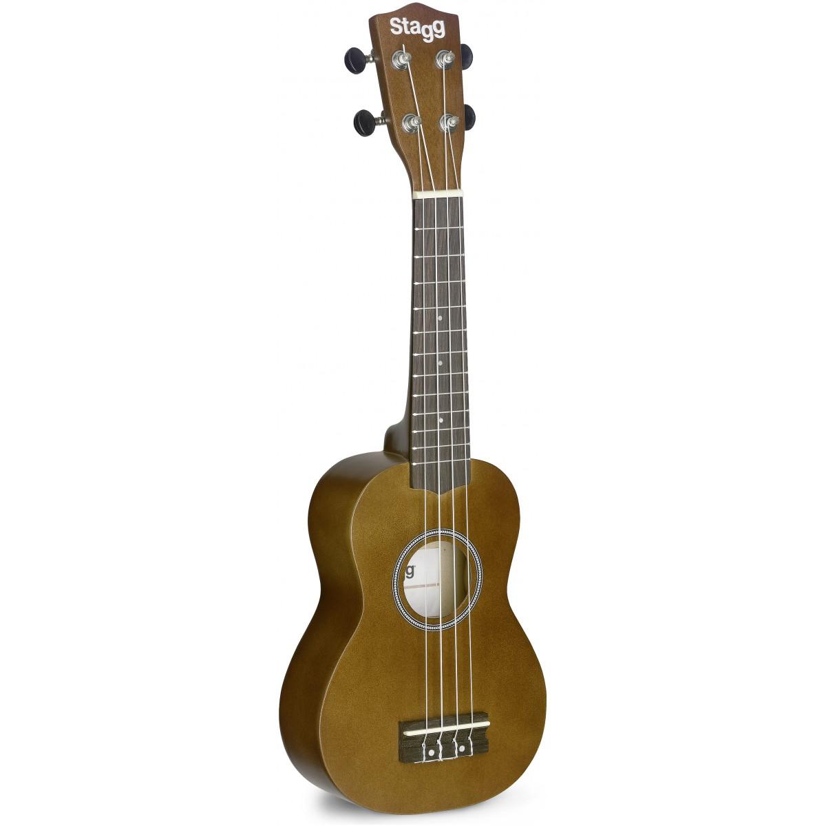 Stagg US-NAT, sopránové ukulele