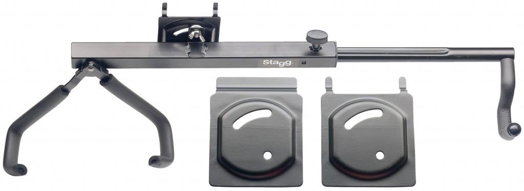 Stagg DISLA-GUH9 E