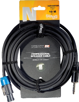Stagg NSP10SP15R