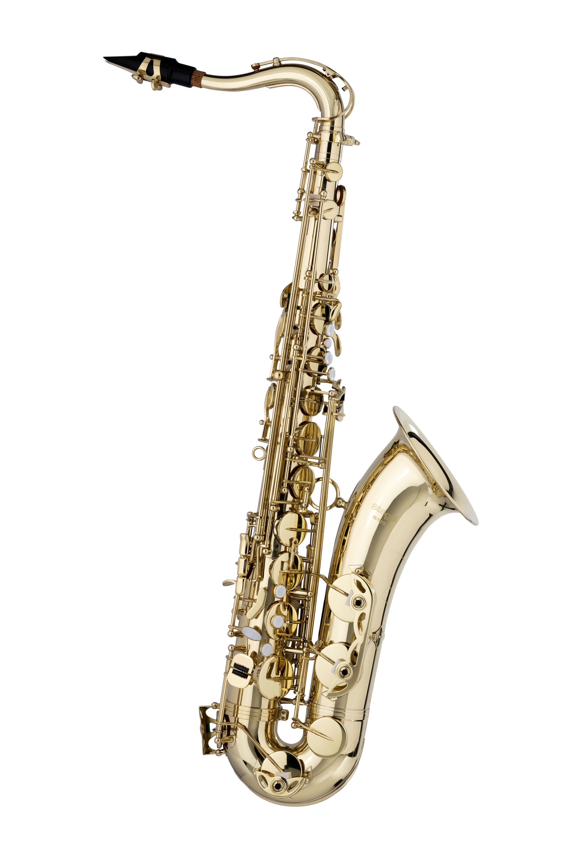 Stagg WS-TS215S, B tenor saxofon