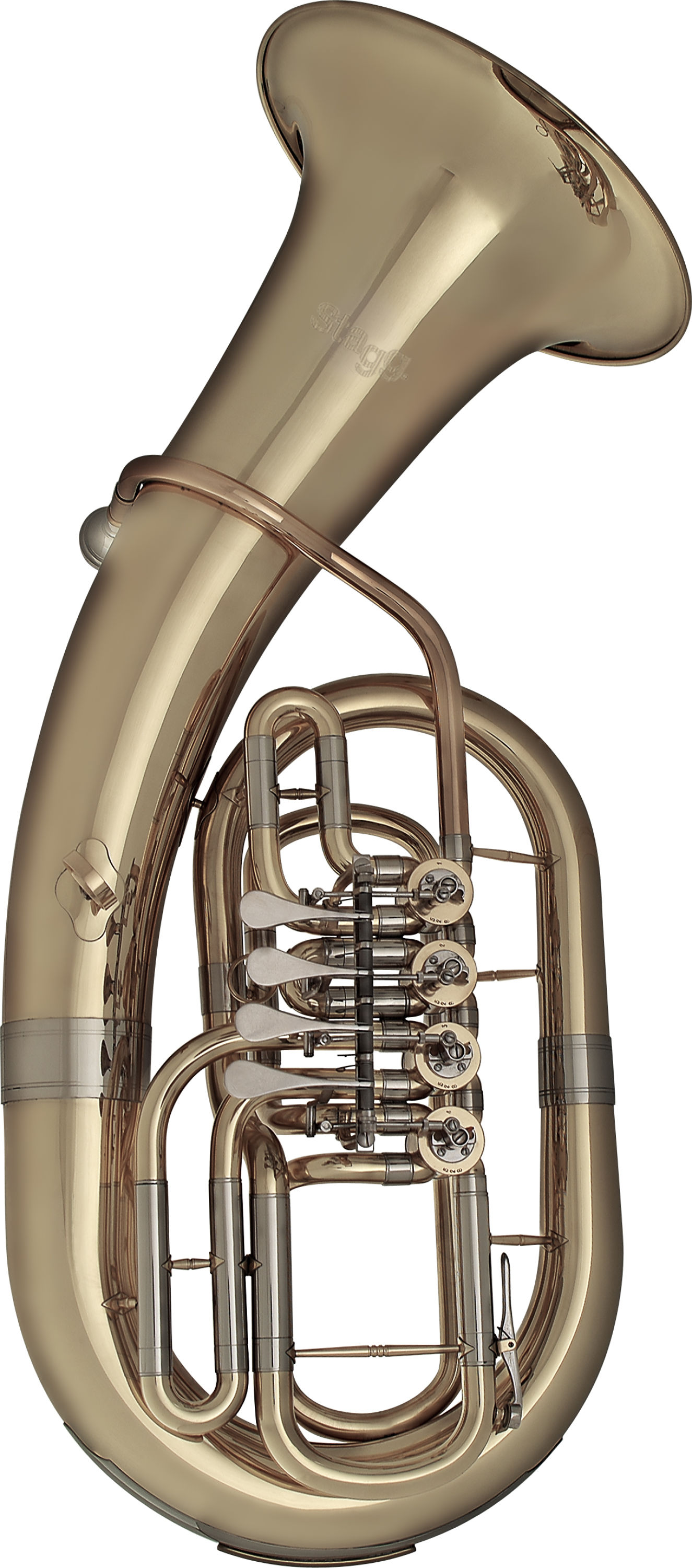 Stagg WS-EP265S, B baryton cylindrový