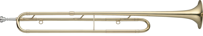 Levante LV-FS4205, Es fanfárová trubka