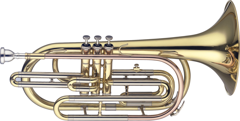 Levante LV-MB5305, B trombon pochodový