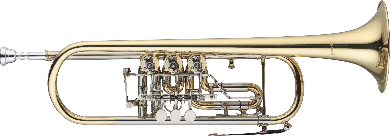 Levante LV-TR4605, B trubka cylindrová