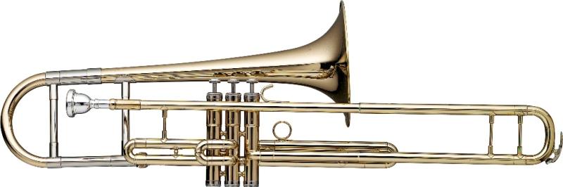 Levante LV-TB4155, Es trombon altový