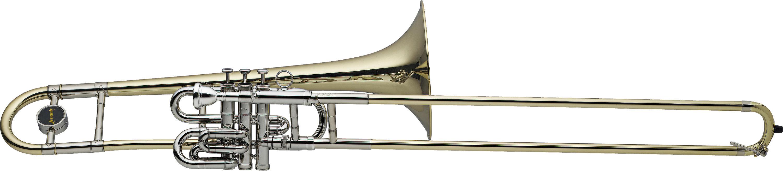 Levante LV-TB4955, B trombon perinetový se snížcem