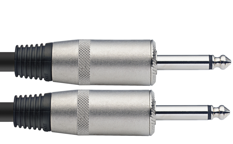 Stagg NSP1,5PP25R, reproduktorový kabel