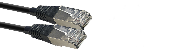 Stagg NCC3RJ, síťový kabel RJ45/RJ45, 3m