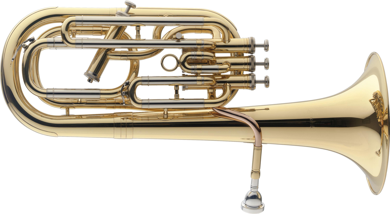 Levante LV-BH5415, B tenor perinetový, 3+1 ventil