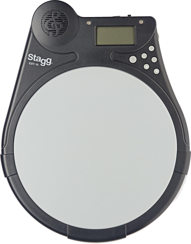 Stagg EBT-10, cvičný a výukový pad