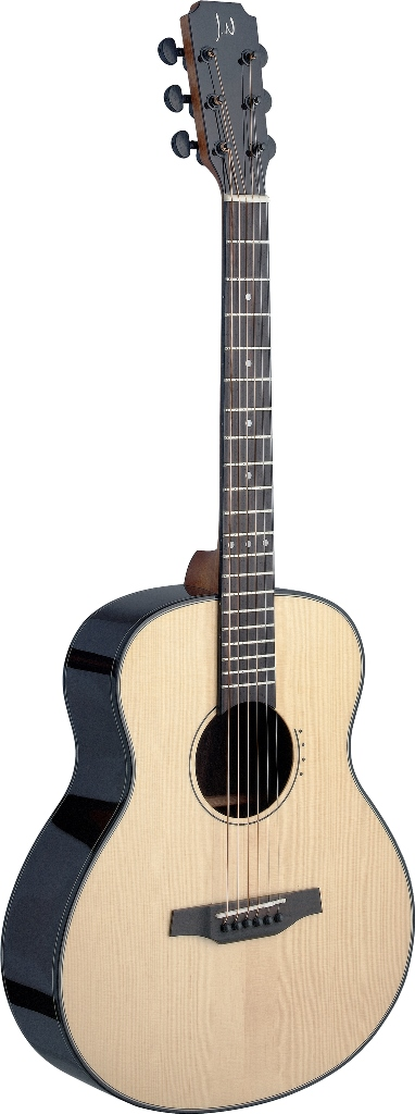 James Neligan LYN-A MINI, akustická kytara