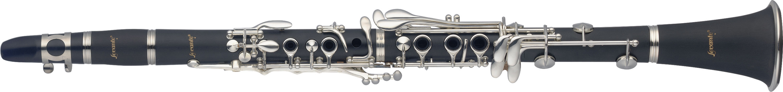 Levante LV-CL4101, B klarinet