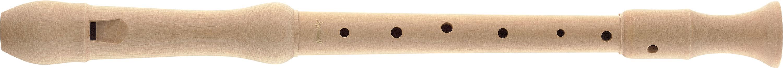 Levante LV-RAL-3G, zobcová flétna altová, německý prstoklad