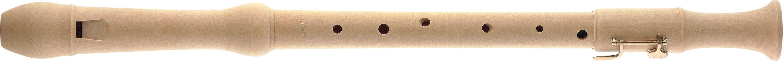 Levante LV-RTN-3G, zobcová flétna tenorová, německý prstoklad