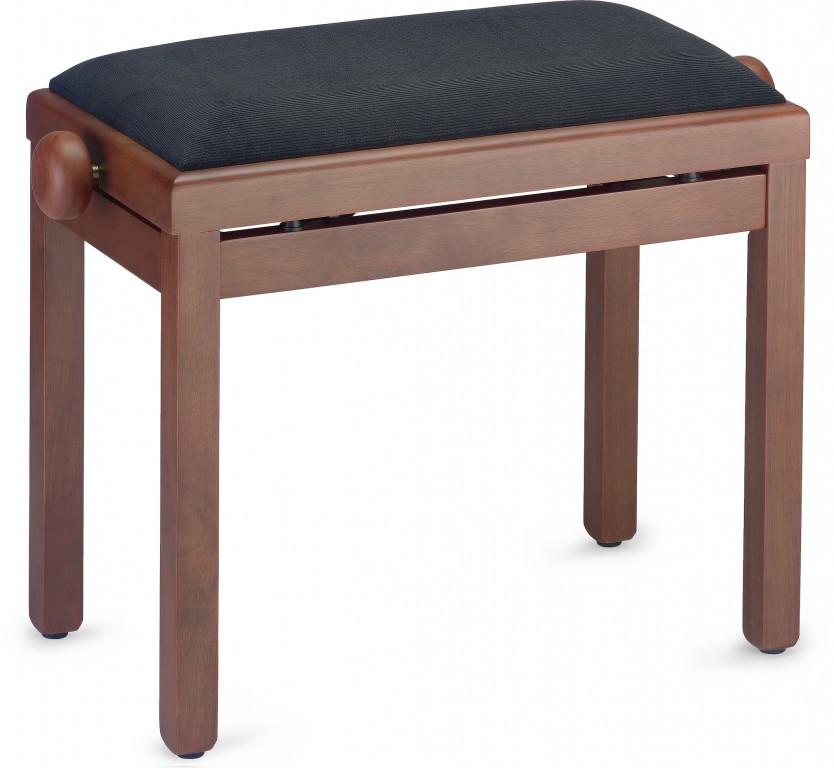Stagg PB39 MHM VBK, stolička ke klavíru