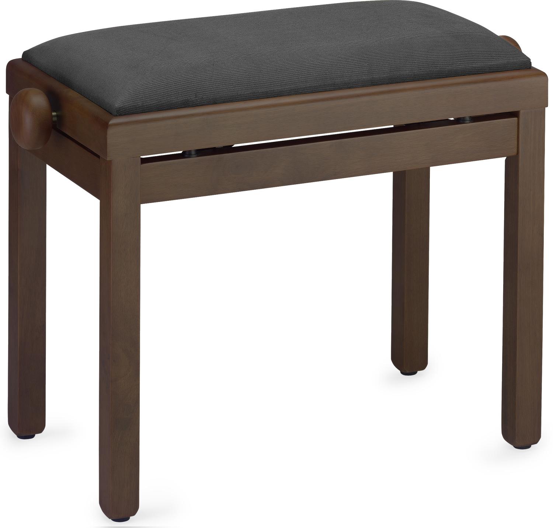 Stagg PB39 WNDM VBK, stolička ke klavíru