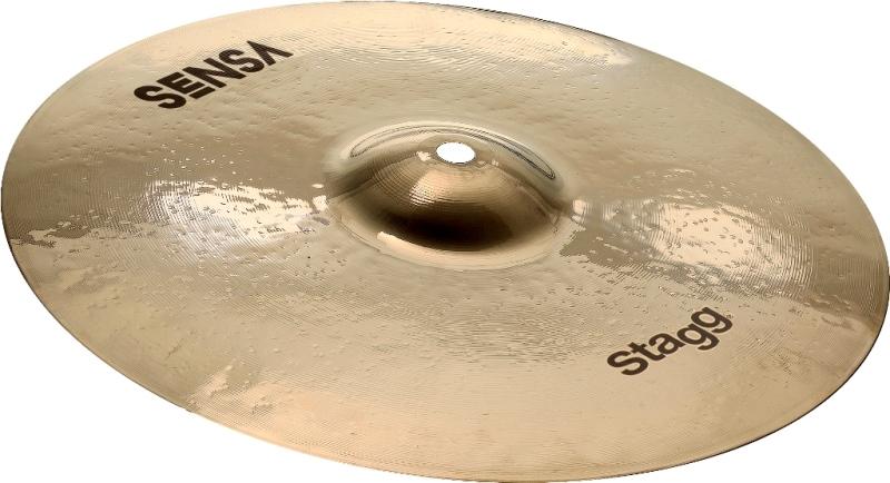 Stagg SEN-SM12B, splash činel