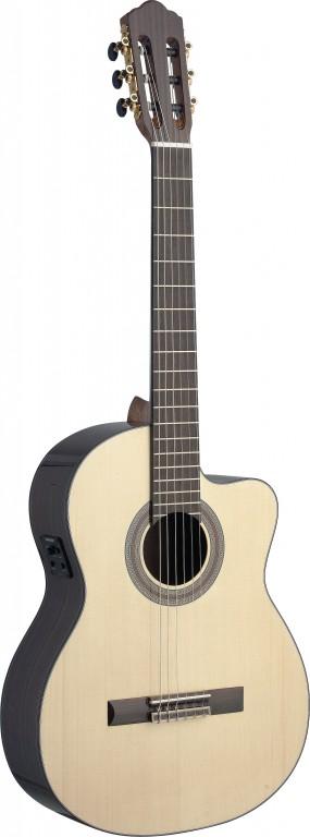 Angel Lopez SAU-CFI S, klasická kytara s elektronikou