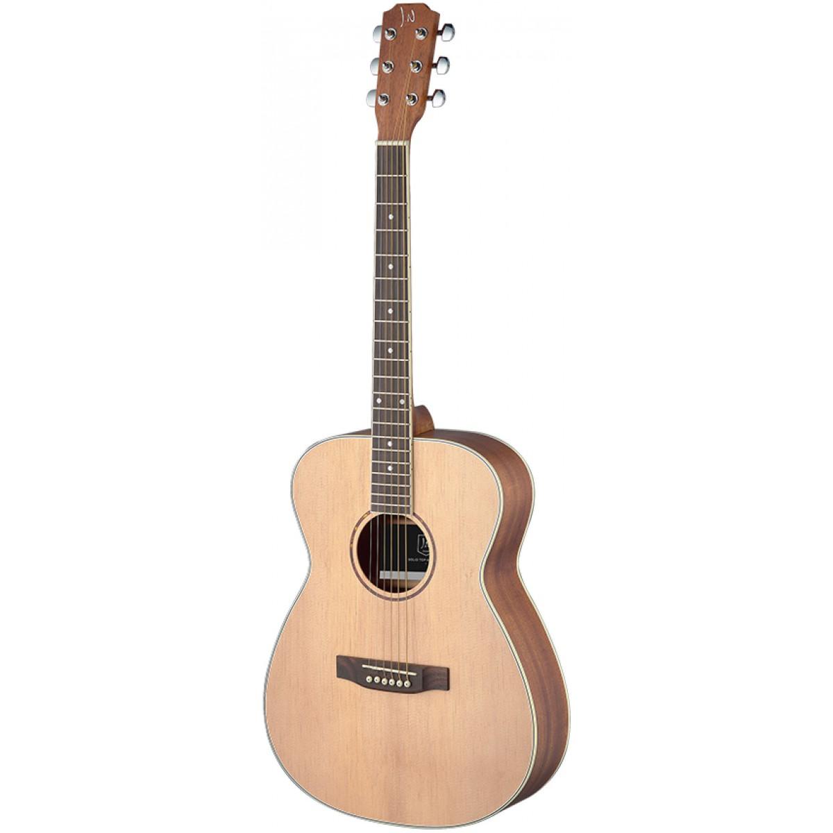 James Neligan ASY-A LH, akustická kytara levoruká