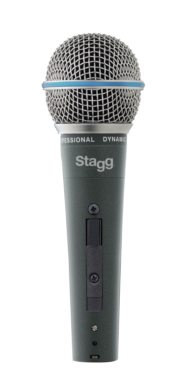 Stagg SDM60, dynamický mikrofon
