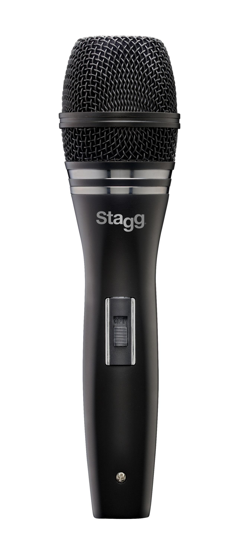 Stagg SDM90, dynamický mikrofon
