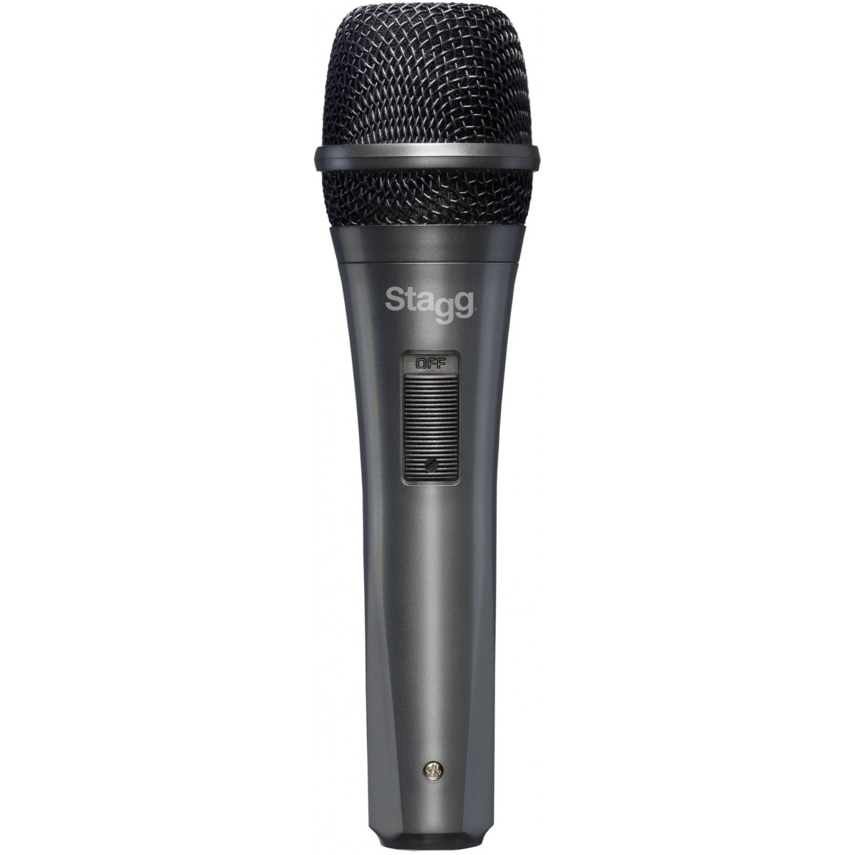 Stagg SDMP10, dynamický mikrofon