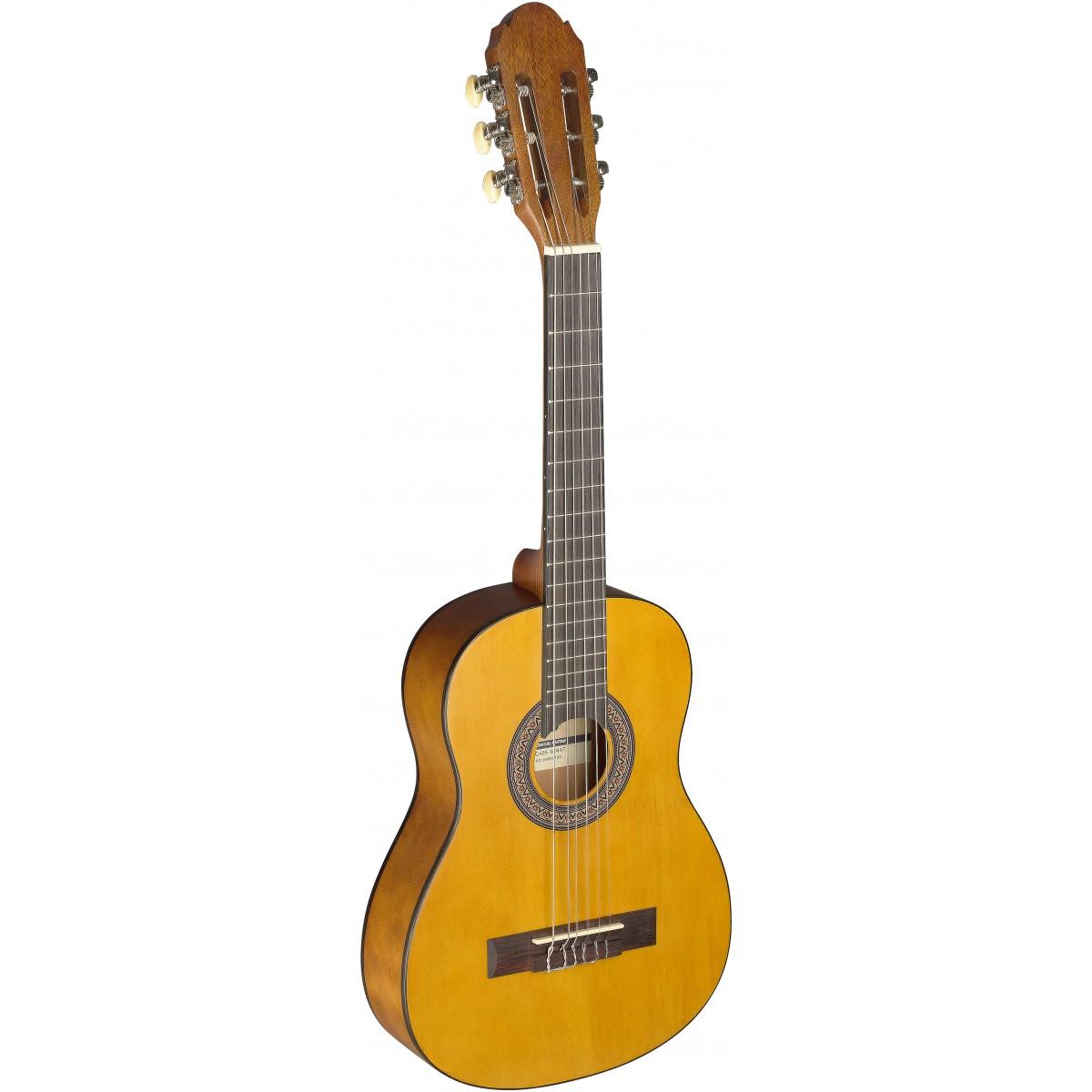 Stagg C405 M NAT, klasická kytara 1/4