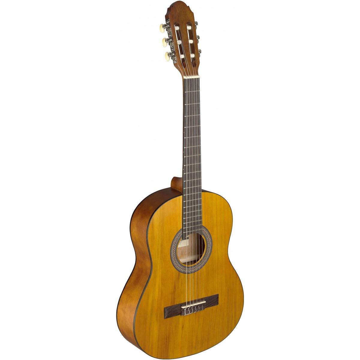 Stagg C430 M NAT, klasická kytara 3/4