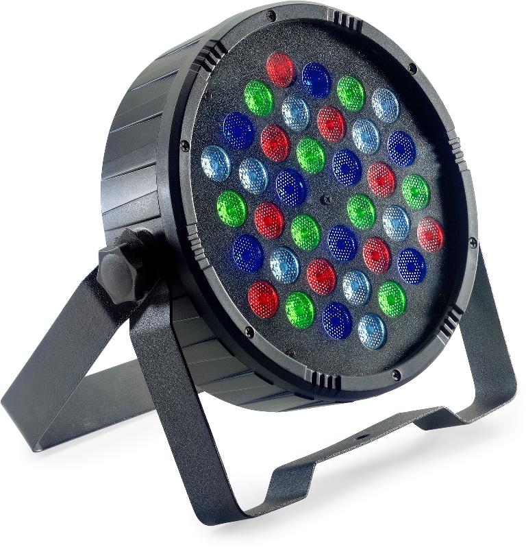 Stagg SLI-ECO LED PAR 36x1W RGBW