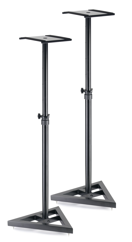 Stagg SMOS-10 SET, stojany pro studio monitory, cena za pár