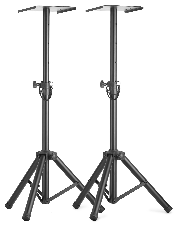 Stagg SMOS-20 SET, stojany pro studio monitory, cena za pár