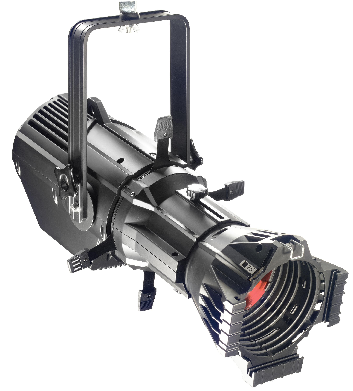 Stagg SLP180 profilový reflektor, 1x180W COB RGBW DMX, černý