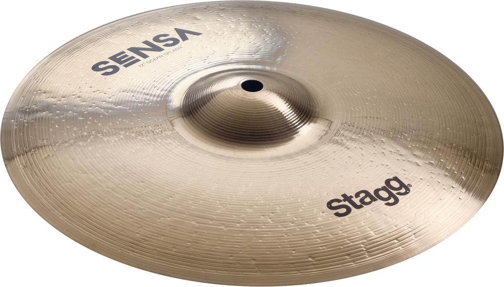 Stagg SEN-SXT12B 12