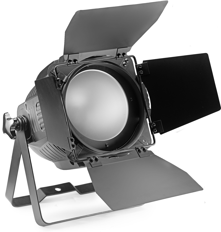 Stagg King LED PAR, 200W RGB COB