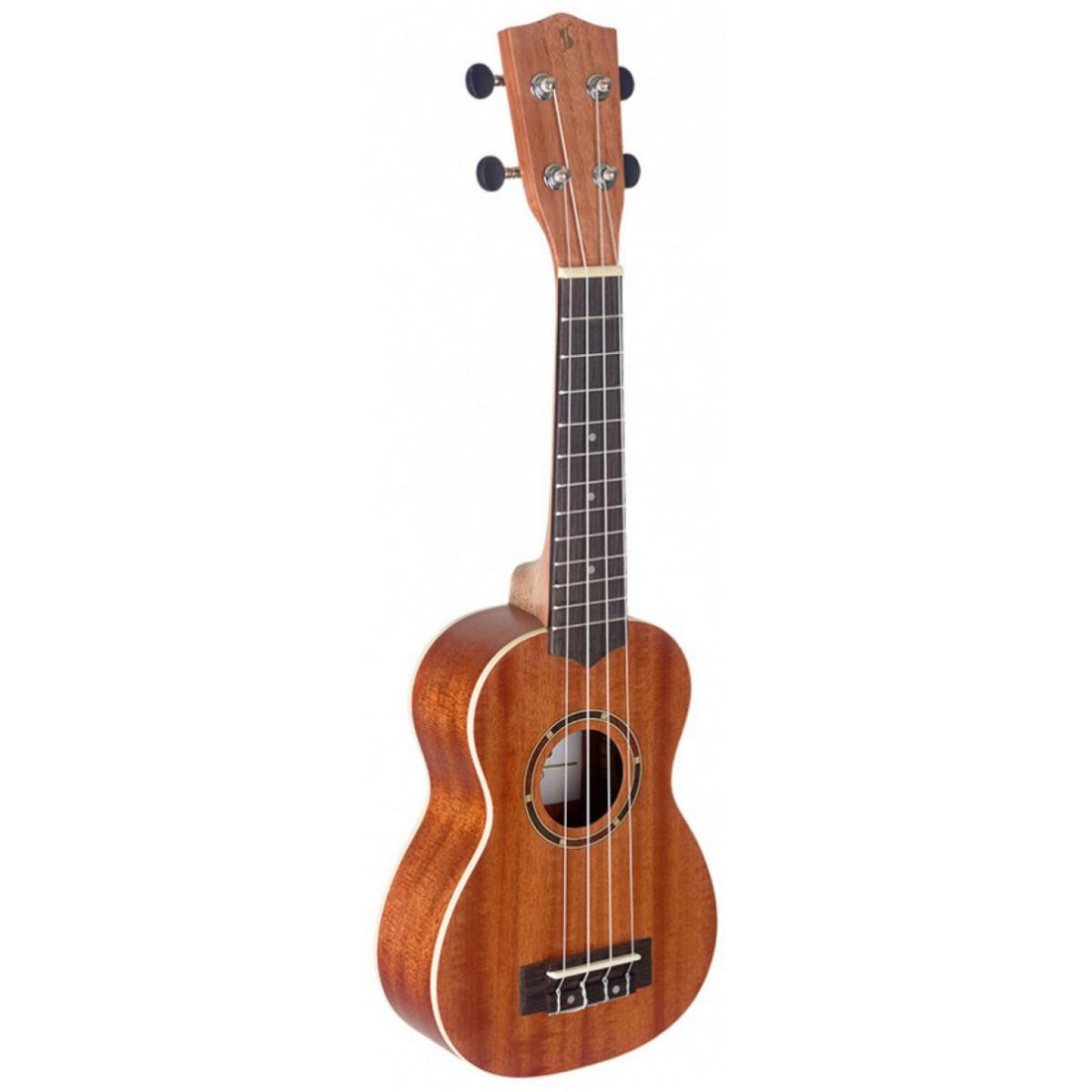 Stagg US-30, sopránové ukulele