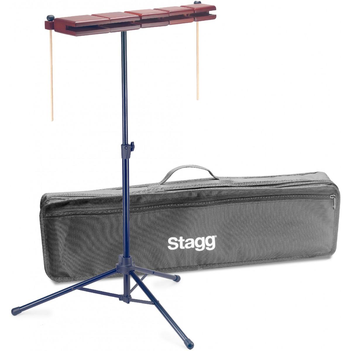 Stagg WB-SET 5B