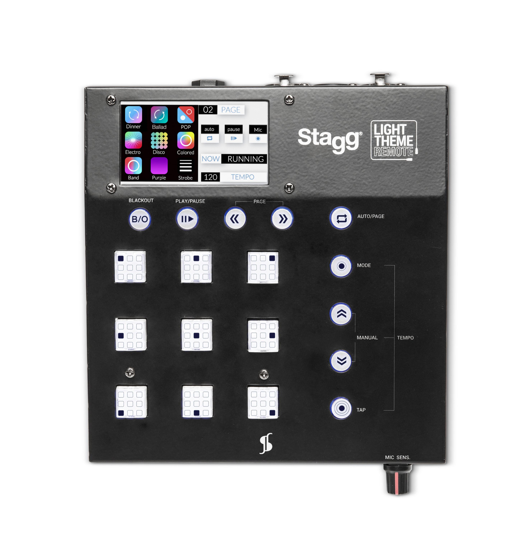 Stagg SLT-REMOTE