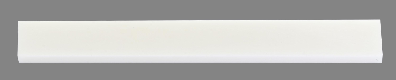Stagg SP-SACL-BONEB, sedlo kobylky pro klasickou kytaru, polotovar