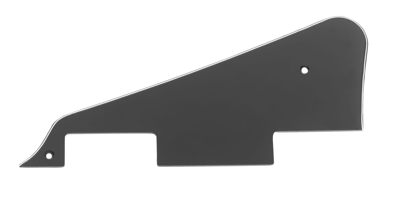 Stagg SP-PKEL-LPBK, pickguard pro elektrickou kytaru