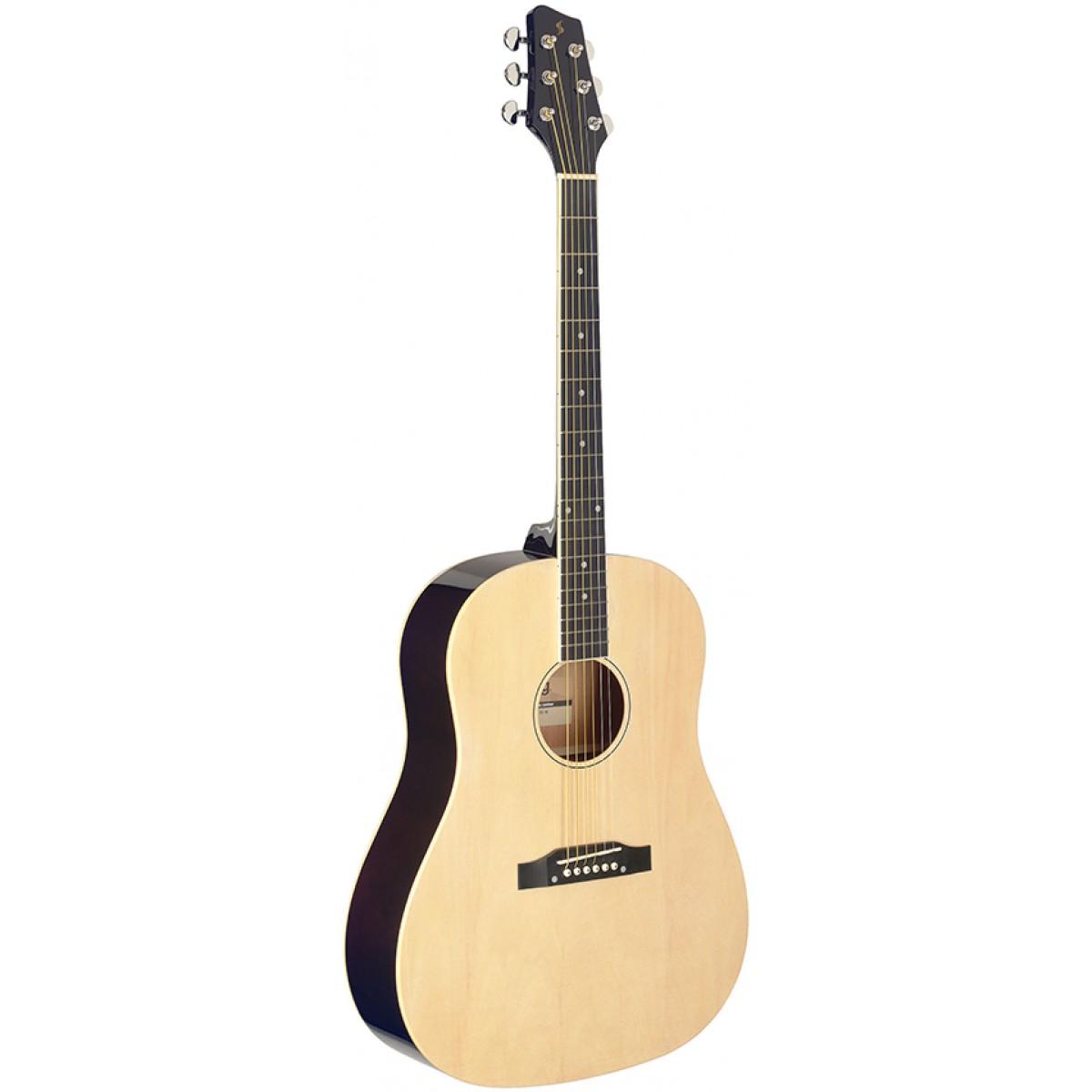 Stagg SA35 DS-N, akustická kytara