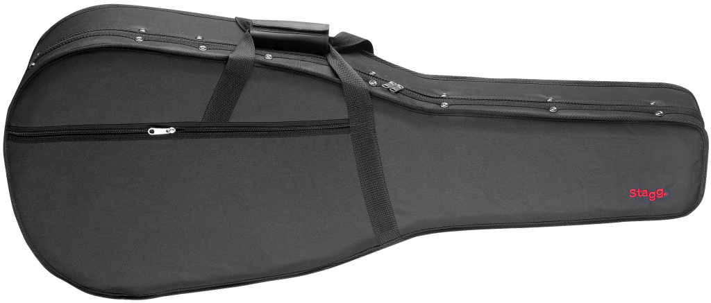 Stagg HGB3-C, lehký kufr pro klasickou kytaru
