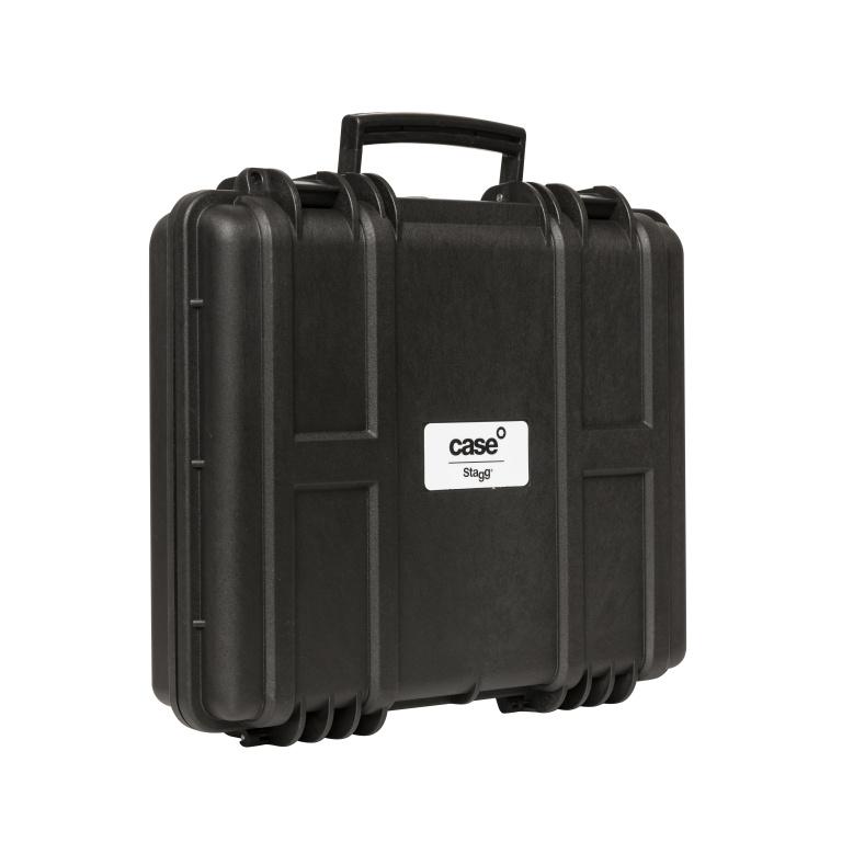 Stagg SCF-393109, univerzální odolný kufr