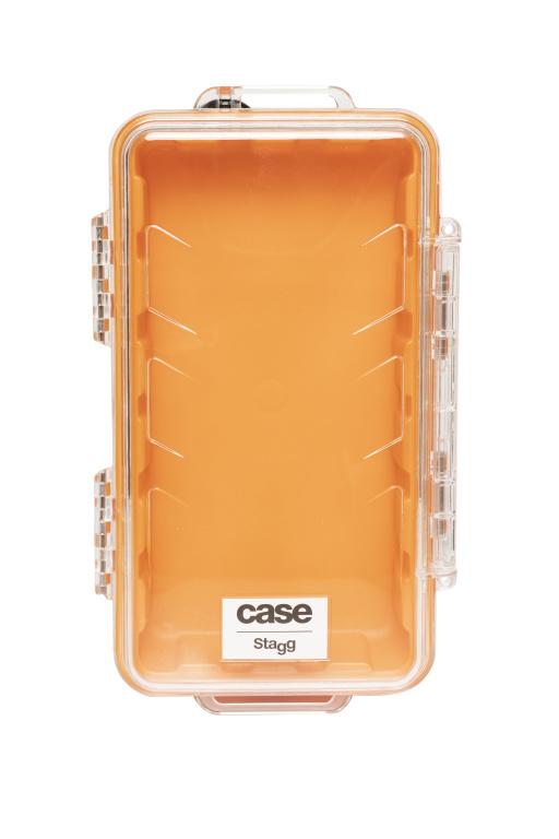 Stagg SCF-211306, univerzální odolné pouzdro