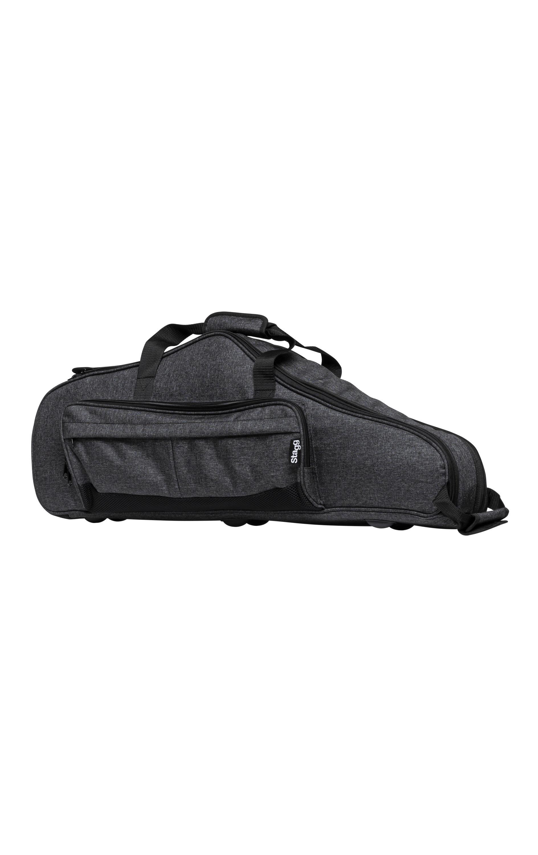 Stagg SB-TS-GY, taška na tenor saxofon, šedá