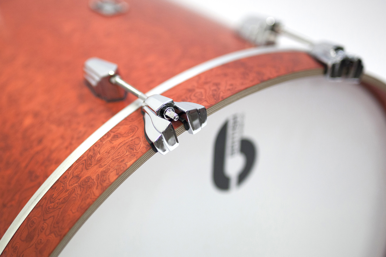 BDC Legend Bass Drum Hoop (22) BS, obruč pro velký buben