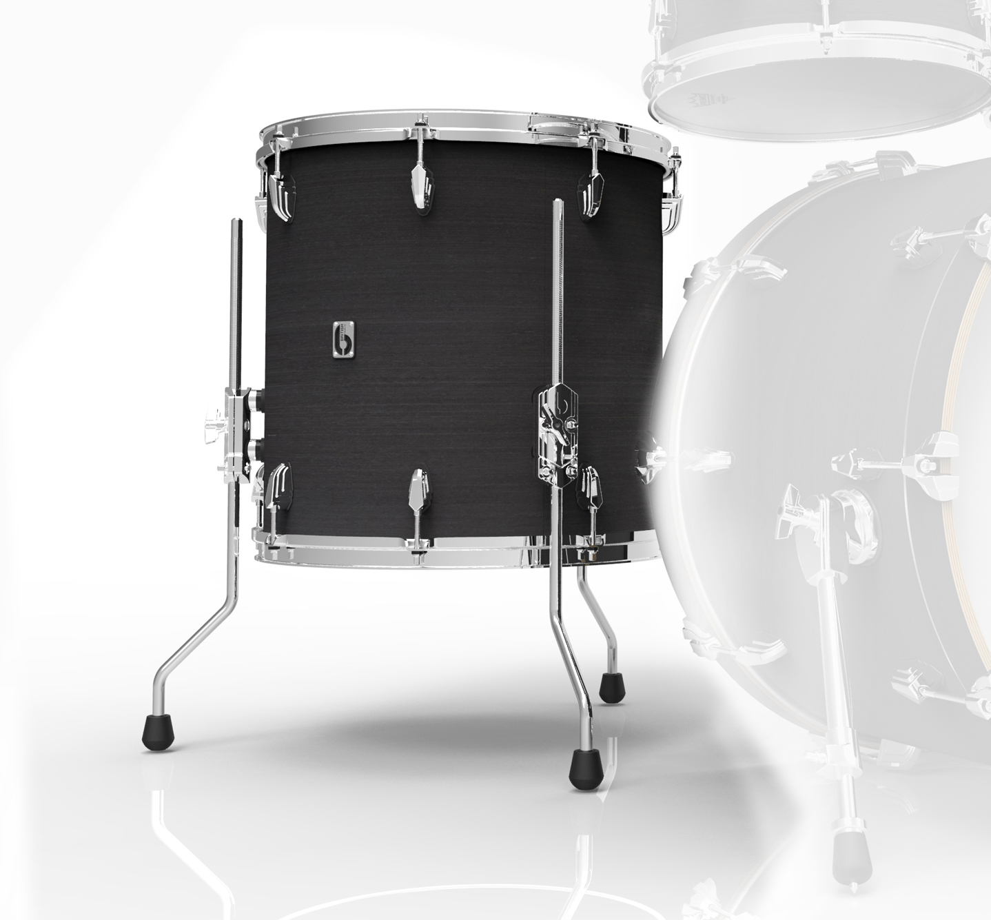 BDC Legend Floor Tom 16x 16