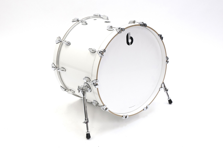 BDC Legend Bass Drum 20x 16