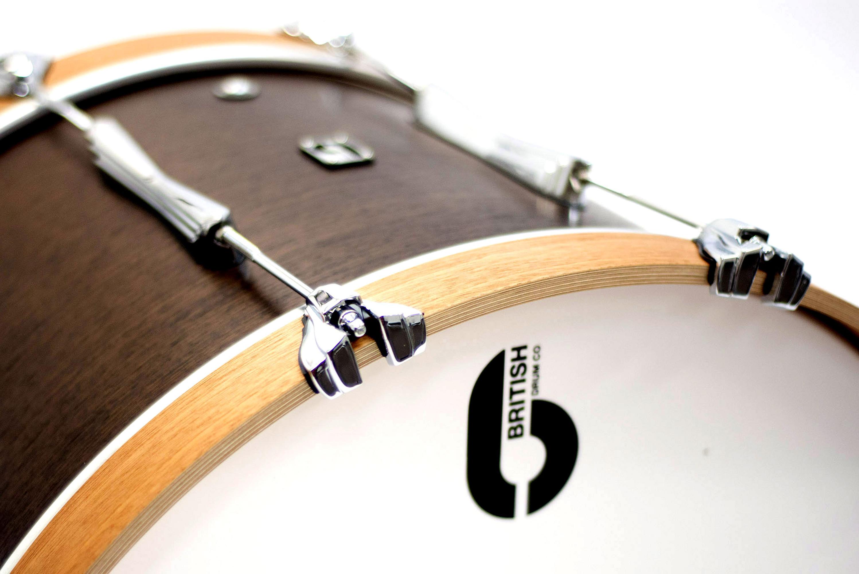 BDC Lounge Bass Drum Hoop (18)KC, obruč pro velký buben